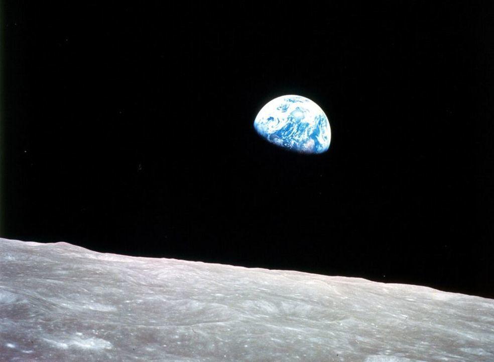 """Countdown para o primeiro homem na Lua: foram precisos 8 anos até ao """"grande passo para a humanidade"""""""