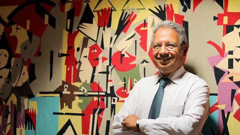 Nelson Souza, o Sr. fundos comunitários que deve subir a ministro