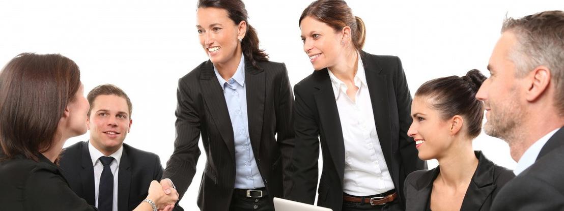 Qual é o sucesso da sua empresa?