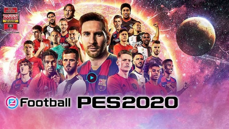 Análise eFootball PES 2020 (Xbox One)