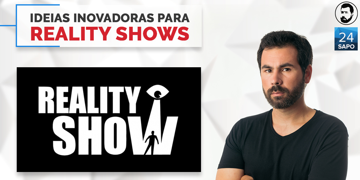 Ideias para Reality Shows