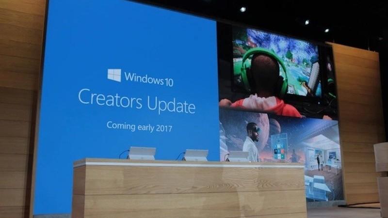 A próxima grande atualização do Windows 10 é focada no 3D
