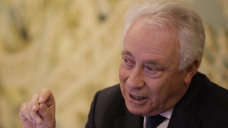 Carlos Costa escolheu Comissão de Ética do Banco de Portugal que avalia caso da CGD