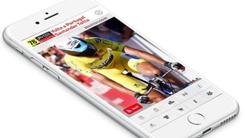 78ª Volta a Portugal em bicicleta no Android e iOS