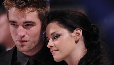 'Crepúsculo': Kristen Stewart beijou quatro atores para escolher Edward