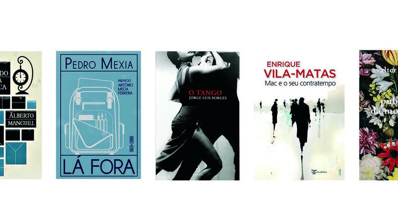 Cinco livros para (re)encontrar na Feira do Livro de Lisboa
