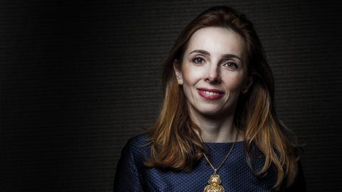 """Idai: Escala das necessidades """"vai ser ainda maior"""", diz Mónica Ferro"""