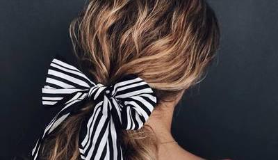 Penteados: os apanhados mais frescos para usar nos dias quentes