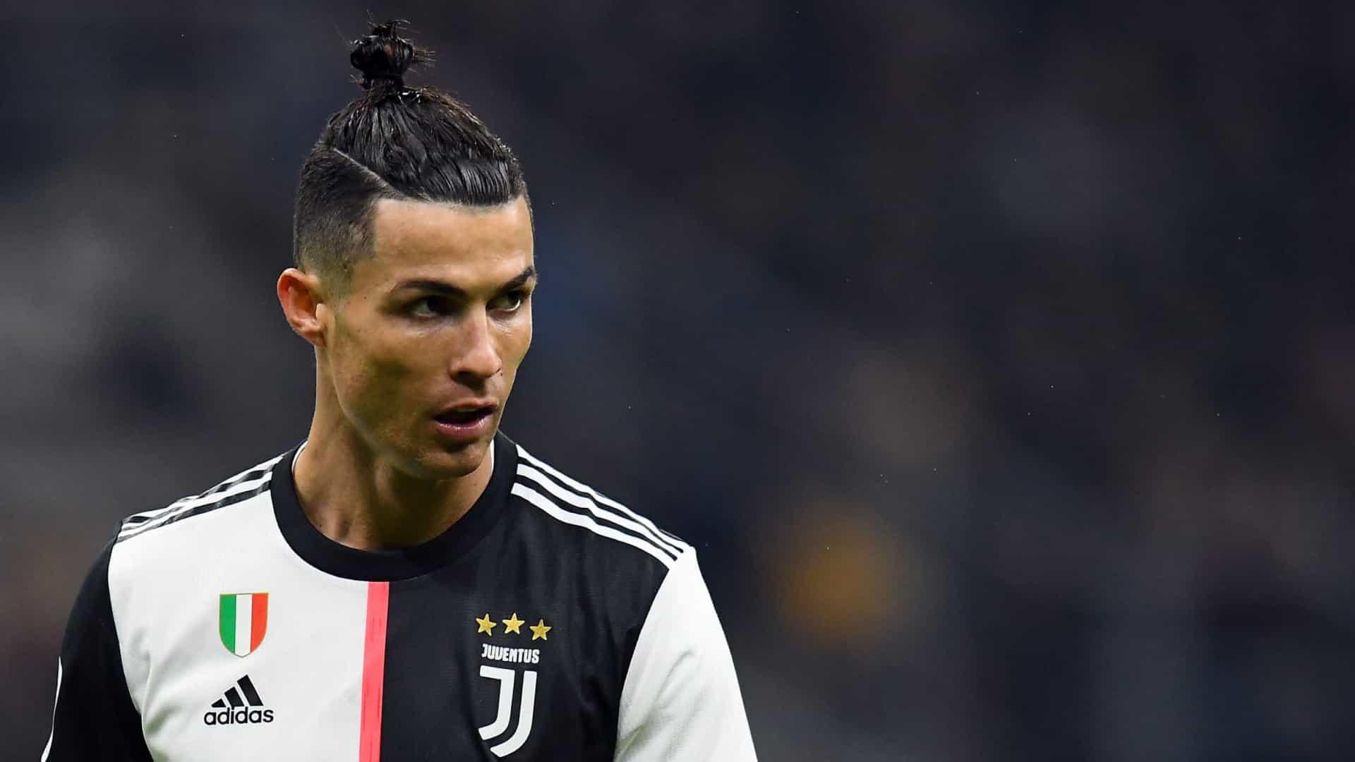 Cristiano Ronaldo poderá regressar ao Real Madrid, diz imprensa italiana