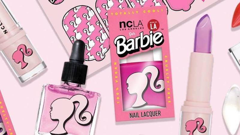 Sonhos cor-de-rosa: 3 novas colecções ultra-femininas para a Barbie que há dentro de si