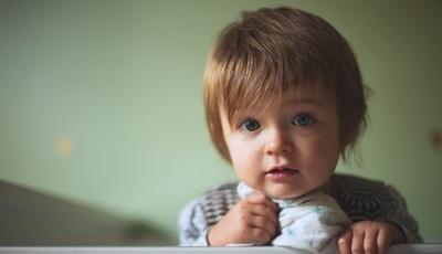 Ajudar a criança a dormir em 6 passos