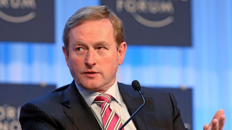 """Hard Brexit seria uma """"catástrofe"""", segundo antigo primeiro-ministro da Irlanda"""