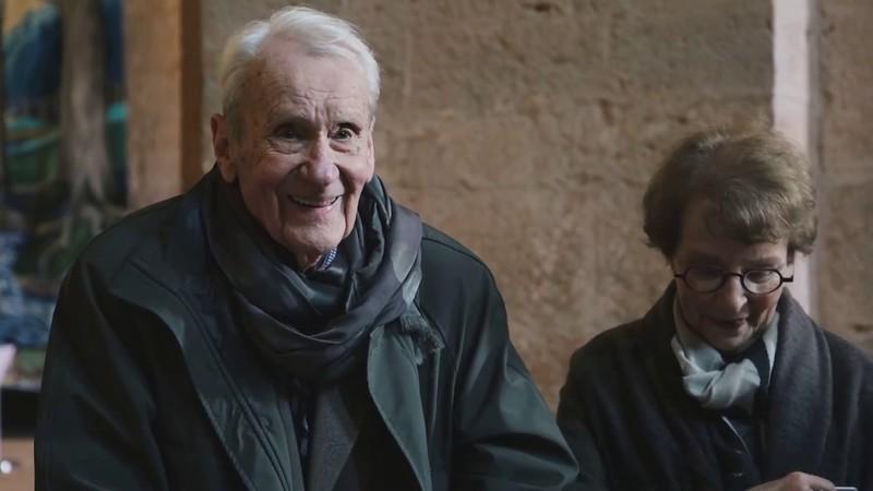Morreu Christopher Tolkien, filho de J.R.R. Tolkien e promotor do seu legado literário