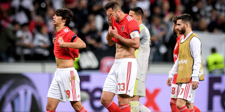 Eintracht Frankfurt - SL Benfica: A negação da emoção e da verdade