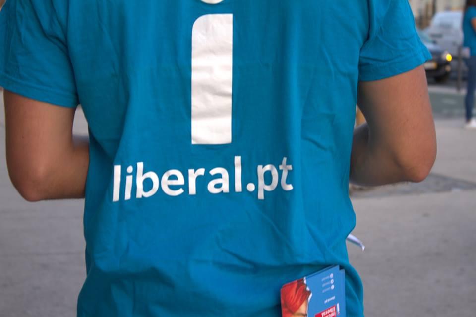 Europeias: Partido Iniciativa Liberal vai recusar subvenção do Estado se eleger eurodeputados