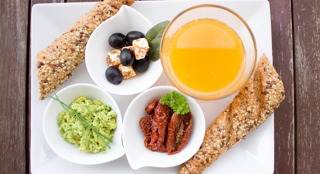 Regresso ao trabalho: o que deve almoçar fora de casa?