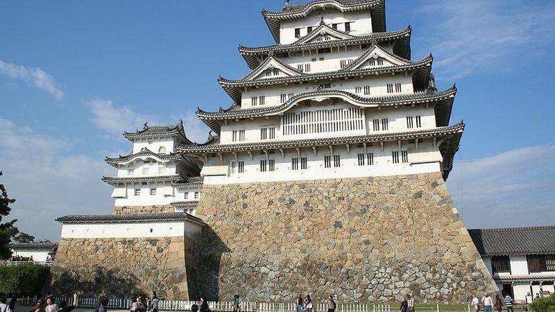 Japão: Uma viagem ao tempo dos samurais e seus castelos