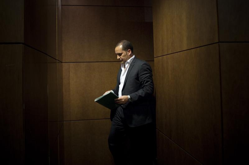 Ministério Público recorre da decisão de não julgar Pereira Cristóvão