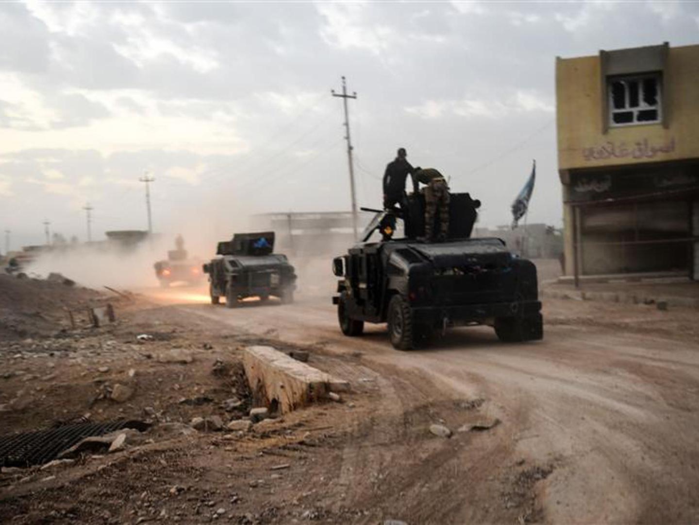 Jihadistas do Estado Islâmico executam 15 civis em Mossul