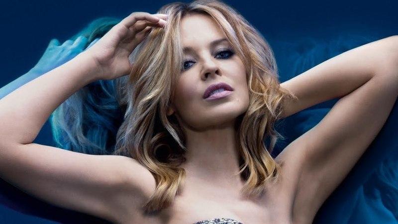 Até lençóis vende. Kylie Minogue ganhou 22,4 milhões de euros em apenas 10 anos