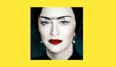 """Madonna diz que Dino D'Santiago """"foi essencial para a criação do disco"""""""