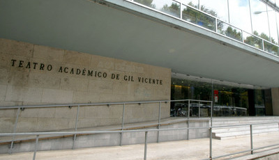 Música, teatro e cinema no Teatro Gil Vicente em Coimbra até final do ano