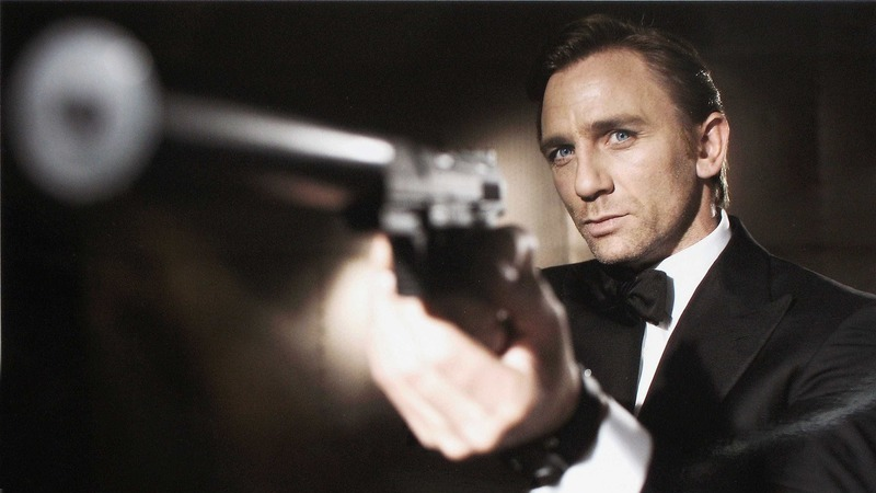#Bond25: Ana De Armas e Rami Malek juntam-se às férias de 007 na Jamaica