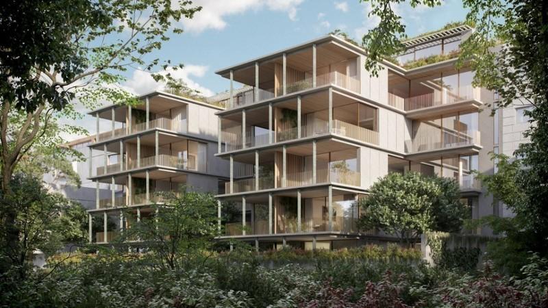 Predibisa investe 14 milhões de euros em edifício de luxo no Porto