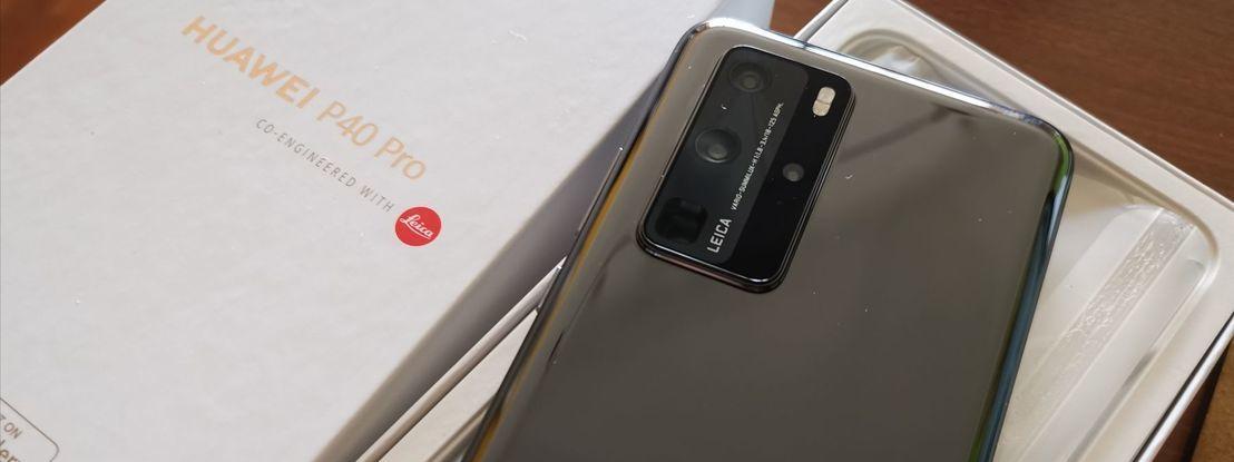 P40 e P40 Pro: A nova aposta da Huawei no mercado dos smartphones já chegou a Portugal