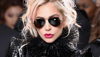 Lady Gaga adia 18 concertos devido a sintomas de fibromialgia