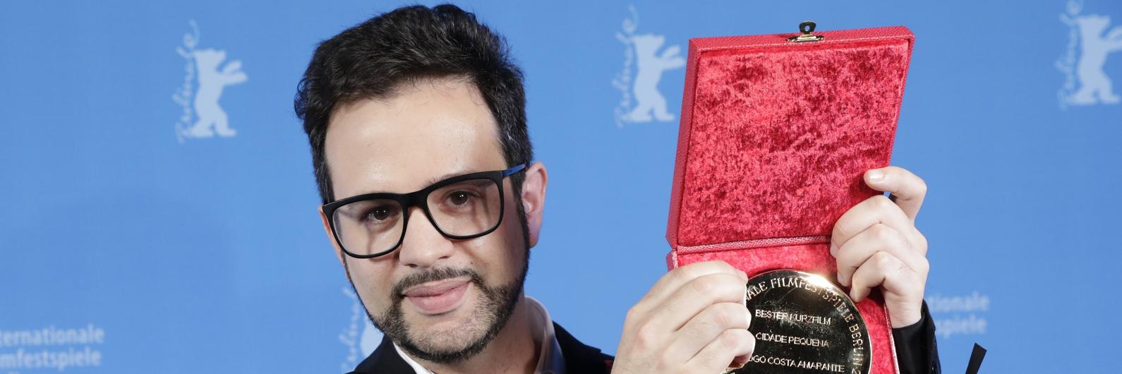 """Diogo Costa Amarante e os apoios públicos ao cinema: """"É um jogo completamente viciado"""""""