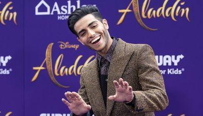 """Estrela de """"Aladdin"""" não encontrou """"um mundo ideal"""": sucesso não abriu as portas de Hollywood"""