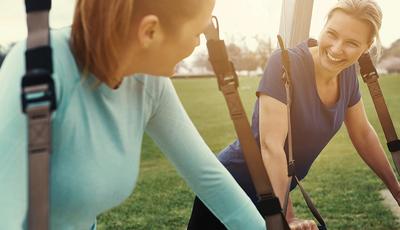 Métodos de treino para a zona peitoral