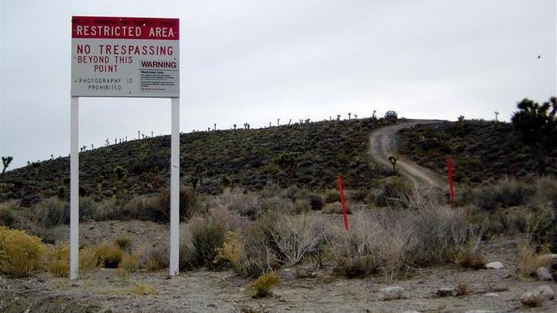 """Invasão à Área 51 está marcada para esta sexta-feira. """"Vamos ver os extraterrestres"""""""