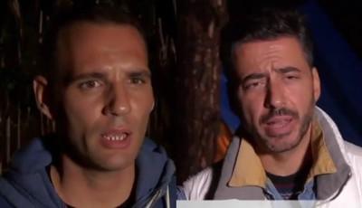 """Quem iniciou a confusão no acampamento de """"Casados à Primeira Vista""""?"""
