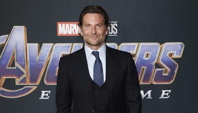 Guillermo Del Toro: próximo filme perde DiCaprio, ganha Bradley Cooper?