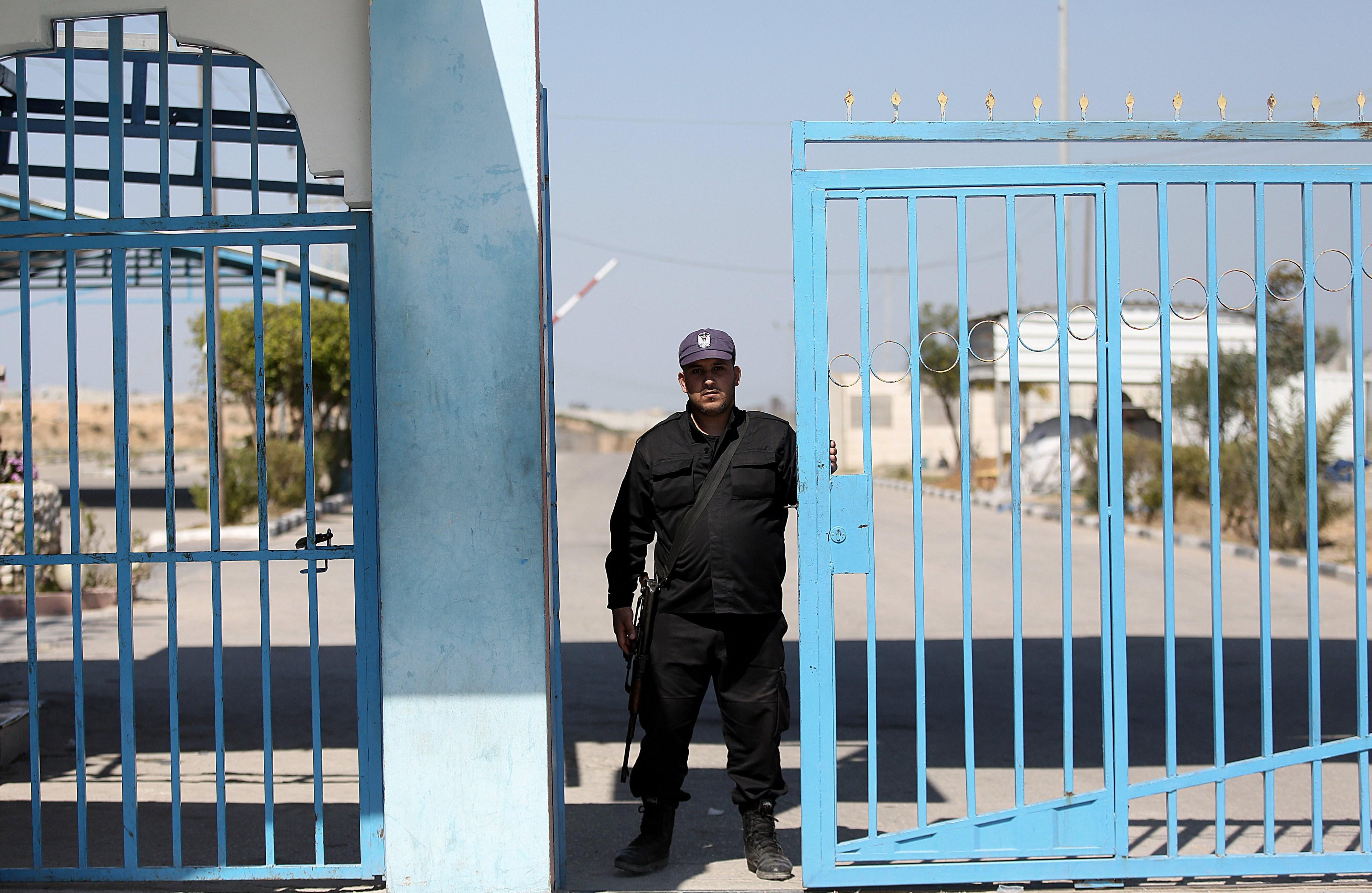 Hamas fechou o único acesso israelita a Gaza após morte de comandante militar
