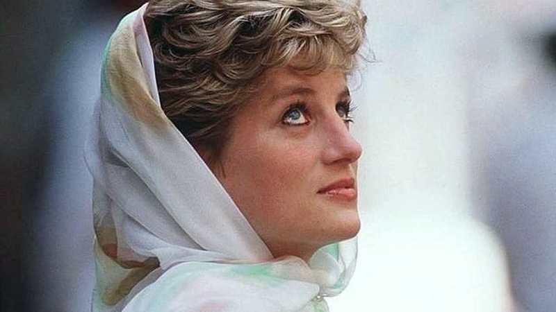 Beleza real: 12 dos mais icónicos looks de princesa Diana