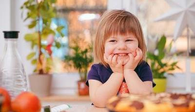 A dieta vegetariana em idade pediátrica: o que não pode falhar