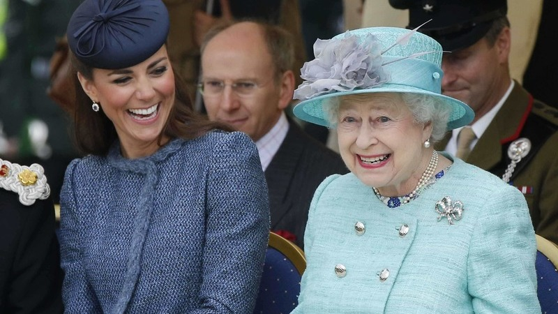 Isabel II vai fazer festa de 'arromba' no seu 92º aniversário