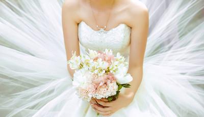 Sabe como o branco se tornou a cor das noivas?