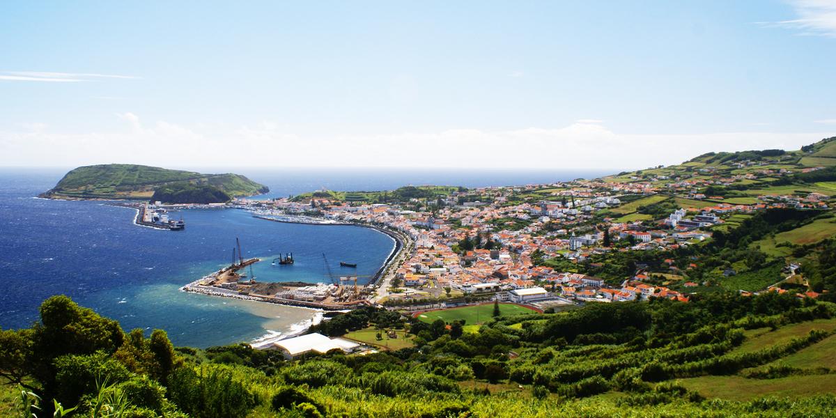 """Revista americana apelida os Açores de """"Havai da Europa"""" e diz que pode ser o fim de uma era no arquipélago"""