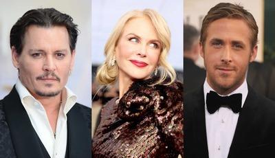 Os atores que têm 'queda' para a música