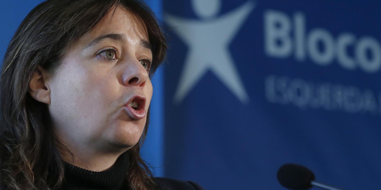 Bloco quer acabar com redução de 10% nos subsídios de desemprego após 180 dias