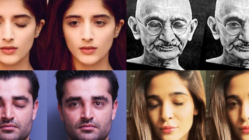 Facebook mostra Inteligência Artificial que abre olhos em fotografias