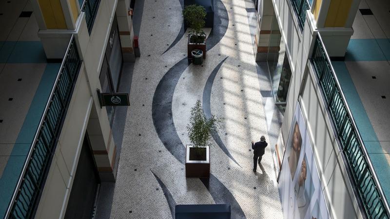 Adiamento da reabertura de centros comerciais em Lisboa pode levar a falências