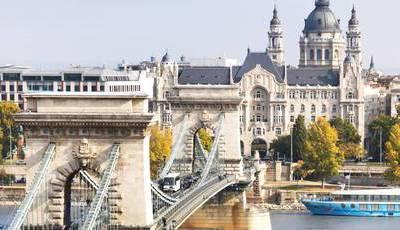 Os melhores hotéis 5 estrelas da Europa