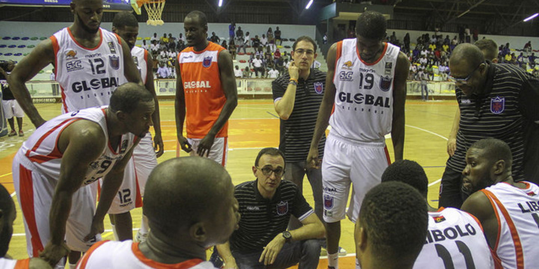 Basquetebol/Angola: Libolo consente 2ª derrota na Liga dos campeões africanos