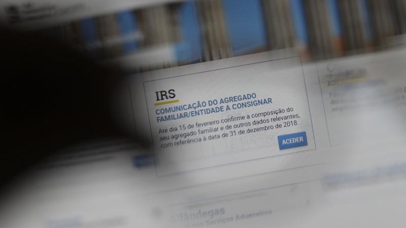 Caução devolvida ao inquilino pode ser inscrita como gasto no IRS