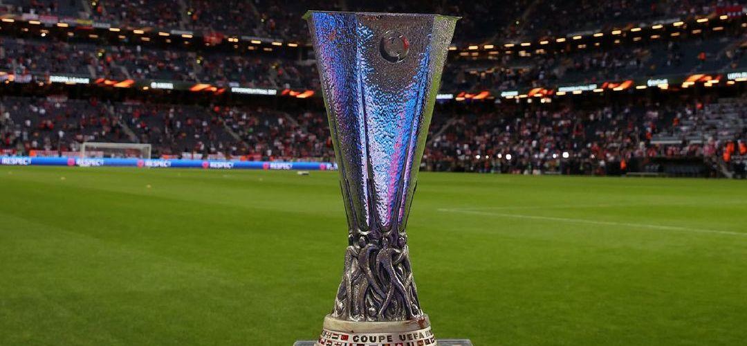 Sporting e Benfica já conhecem os adversários. Veja todos os jogos da próxima ronda da Liga Europa